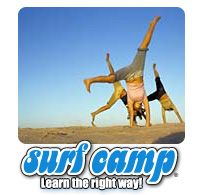 Surf Camp in North Carolina
