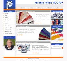 Papiers Peints Rocroy - www.papierspeintsrocroy.com