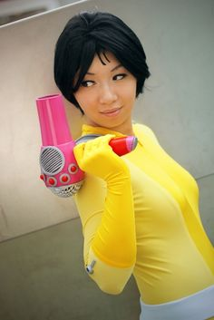 Alex - Totally Spies, Kako Cosplay, photo by LittleWing