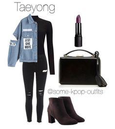 NCT U / TEN | Kpop Inspired Fashion | Kpop outfits ...