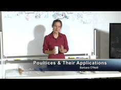 """▶ 13. Discovering Good Health: """"Poultices and Their Applications"""" (Complete) PBMC - YouTube"""