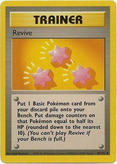 Revive Prices | Pokemon Card Prices