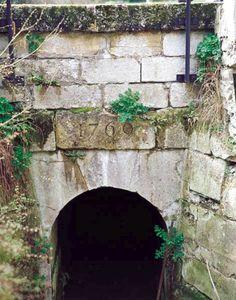 Pont du Pontcel, Luzarches