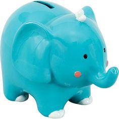 Fisher-Price - Luv U Zoo Elephant Bank