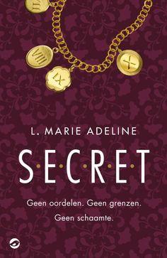 Libros romanticos y eroticos : Secret  -  L. Marie Adeline