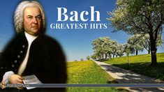 Bach - Greatest Hits - YouTube Best Classical Music, Church Music, Sebastian Bach, Music Channel, Lutheran, Greatest Hits, Orchestra, Album