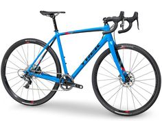 Trek adds single speed capabilities and more to an all new Crockett cyclocross bike - Bikerumor