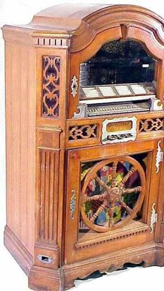 14 Best Ami Jukeboxes The 1940s Images In 2012 Pre