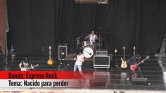 Expreso Rock - Nacido para Perder (fire fest 2013)Expreso rock https://www.facebook.com/pages/ExPrEsO-RoCk/113050545983?fref=photo BaNdAs 100% colombianas