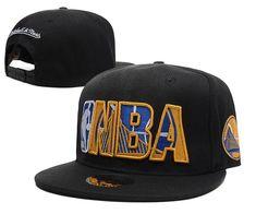 Golden State Warriors NBA Snapback