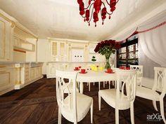 кухня #3dvisualization #interior