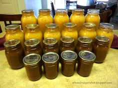 How to Make and Can Applesauce and Apple Butter: Step by Step First (or Ninetieth) Canning Project | Are We Crazy, Or What?