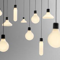 Form Pendant Round Light | Design House Stockholm