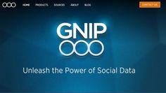 #twitter anuncia la disponibilidad en fase pública de Gnip 2.0 - Contenido seleccionado con la ayuda de http://r4s.to/r4s