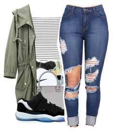 """"""""""" by mindset-on-mindless ❤ liked on Polyvore featuring beauty, Topshop, MICHAEL Michael Kors and Retrò"""