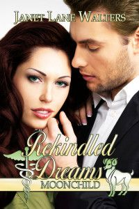 Rekindled Dreams - Returning to Fern Lake after ten years for the funeral of his cousin and teenage enemy, Simon Parker learns his high school sweetheart is nine months pregnant and seven months divorced from his cousin. Their meeting is complicated by her labor and driving her to the hospital. An attempted cheek kiss lands on her mouth and those old feelings resurface.