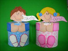 Artesanatos para crianças