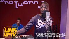 George The Poet - Fifty ft Emmanuel Stanleys | Link Up TV