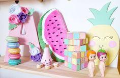 Shop our RUBIX CUBE FLOWER LETTER & PINEAPPLE CUTIE all online link in the bio . . . . . . . . #wooddecor #woodwork #woodendecor #rainbowdecor #rainbows #pastels #pasteldecor #girlsdecor #kidsdecor #homewares #homedecor #supportorginal #supportlocal #supportsmall #perthbusiness #sonnyangels #macarons #fruitdecor #pegboard #rubixcube #pineapple #woodenpear #handmade #perthsmallbusiness #interiors #creative de thewoodennook