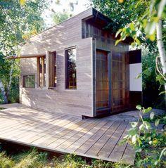 Cool mini house