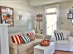 """I like the """"F"""" on the map... Decoration, Nautical Home Décor: Implementing Beautiful Nautical Home Décor"""
