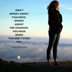 Failures are just part of the process.   For more tips and business coaching visit www.stacytuschl.com