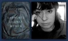 Predstavljanje knjige Anne Boyer: Garments Against Women