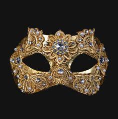 Beautiful Venetian Mask!