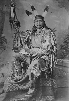 Son-of-the-Star (Arickaree), Carlisle Indian School by DickinsonLibrary, via Flickr