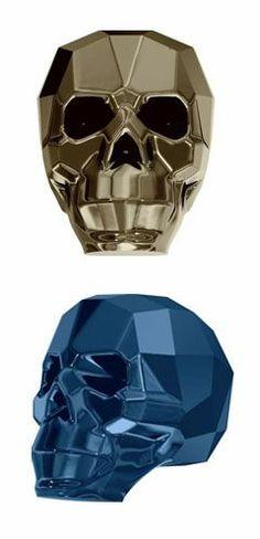 swarovski skull Kollektion #gems @Kristallshop