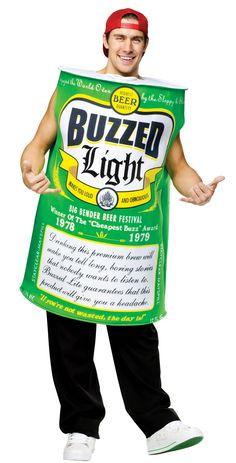 male carnival costume, adult halloween costume,beer can funny costume Funny Costumes, Girl Costumes, Carnival Costumes, Halloween Costumes, Adult Halloween, Oktoberfest Costume, Fun World, Beer Humor, Beer Festival