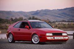 VWVortex.com - Red Corrado's - post them up
