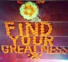 You already are all you need be you are amazing find your greatness and sing it!  #greatness #findyourgreatness #youareamazing #singit #youarebeautiful #digitalnomad #wanderlust #laptoplifestyle #freedompreneur #freedomlifestyle #freedom #eternaltraveller #alwayslearning #wisdom #quoteoftheday #ubud #bali #invigoratedliving