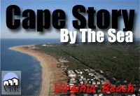 Cape Story By The Sea Homes For Sale - Virginia Beach Residence Virginia Beach, Cape, The Neighbourhood, Real Estate, Homes, Spaces, Sea, Mantle, Cabo
