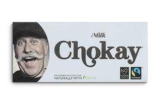 Product: Suikervrije chocolade verkrijgbaar bij de Bijenkorf