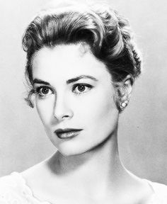 Grace Kelly photoshoots