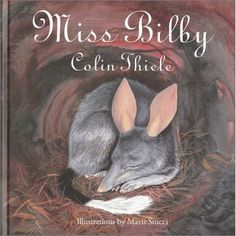 Miss Bilby by Colin Thiele, available at Book Depository with free delivery worldwide. Easter Bilby, About Easter, Peaceful Life, Australian Animals, Nature Animals, Easter Crafts, Language Arts, Childrens Books, Special Events