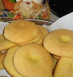 Greek Cookies, Biscotti Cookies, Food Gallery, Greek Recipes, Sweet Desserts, Soul Food, Delish, Deserts, Food And Drink