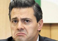 Reprueban a Peña Nieto en su quinto año de gobierno - La Silla Rota