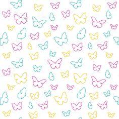 Dreamstime.com #butterflies #pattern