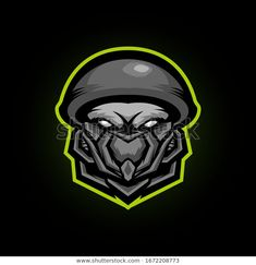 Find Robot Soldier Head Mascot Illustration Pubg stock images in HD and millions of other royalty-free stock photos, illustrations and vectors in the Shutterstock collection. Thousands of new, high-quality pictures added every day. Sports Logo, Robot, Royalty Free Stock Photos, King, Animal, Illustration, Artist, Pictures, Image