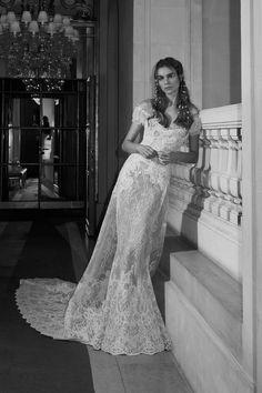 Elie Saab Bridal Spring 2019 Fashion Show Collection: See the complete Elie Saab Bridal Spring 2019 collection. Look 17