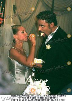Pictures and Photos - Archival Pictures - Globe Photos - 98999 Rick Fox, Bridal Elegance, Vanessa Williams, Black Artists, Fine Men, Celebs, Celebrities, Black Love, Esquire