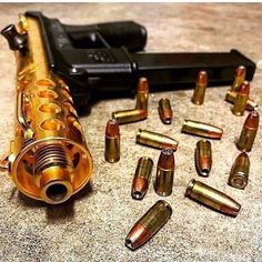 Cool Guns, Awesome Guns, Instagram Images, Instagram Posts, Life Tattoos, Photo S, Wine Rack, Vsco, Relax