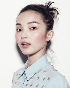 summer's makeup