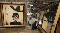 """San Francisco Museum of Modern Art is Closed but Active - reopening """"early 2016"""""""