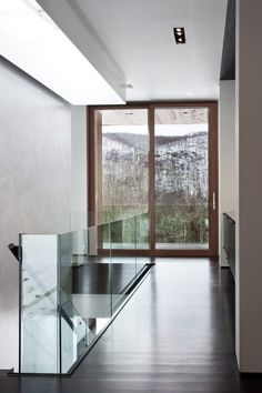 Bridge House | Joeb Moore & Partners Architects LLC