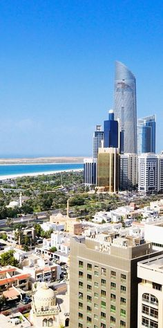 Explore Abu Dhabi on a full-day excursion.