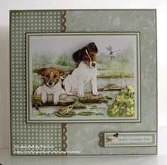 Crafting with Cotnob: Bearly Mine Designs Hunkydory Crafts, Christian Cards, Cricut Craft Room, Square Card, Animal Cards, Little Books, Pet Birds, Birthday Cards, Card Making