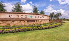 Cinco Ranch is #1 in Texas and #3 in US as the top-selling master planned community for 2013! One of the most sought-after communities in Katy Texas.